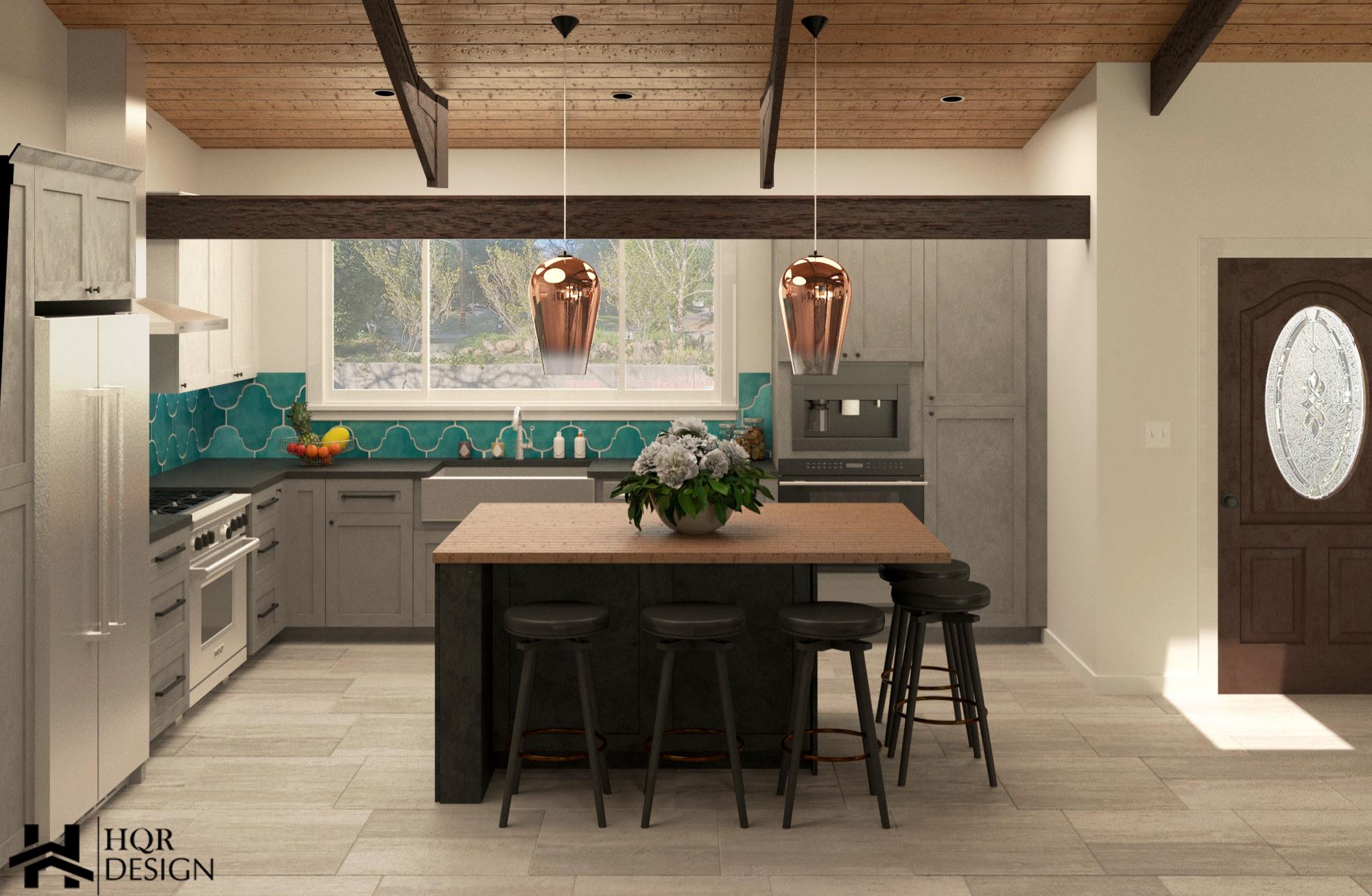 Walnut Creek – Modern Full House (13)