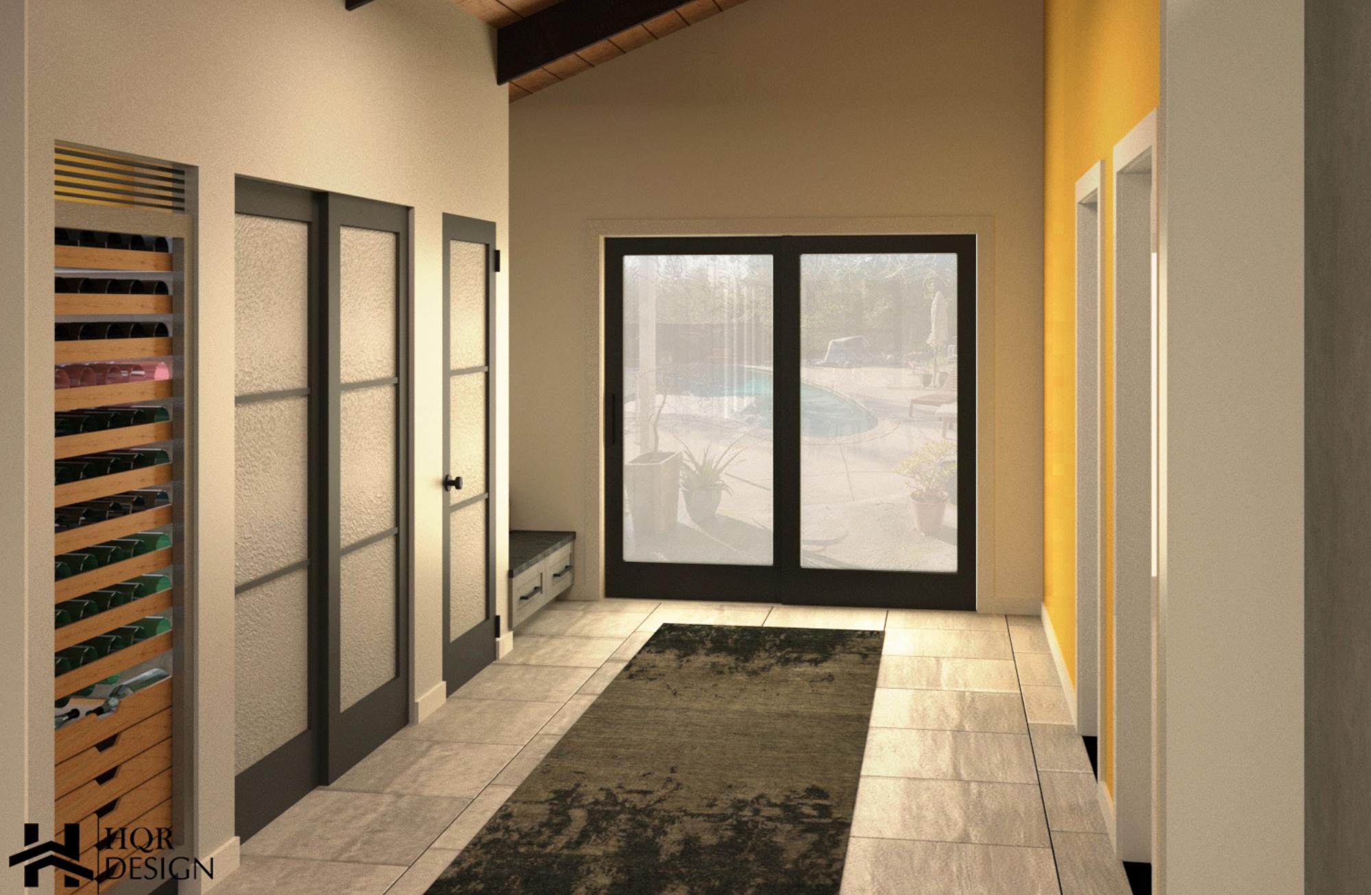 Walnut Creek – Modern Full House (16)