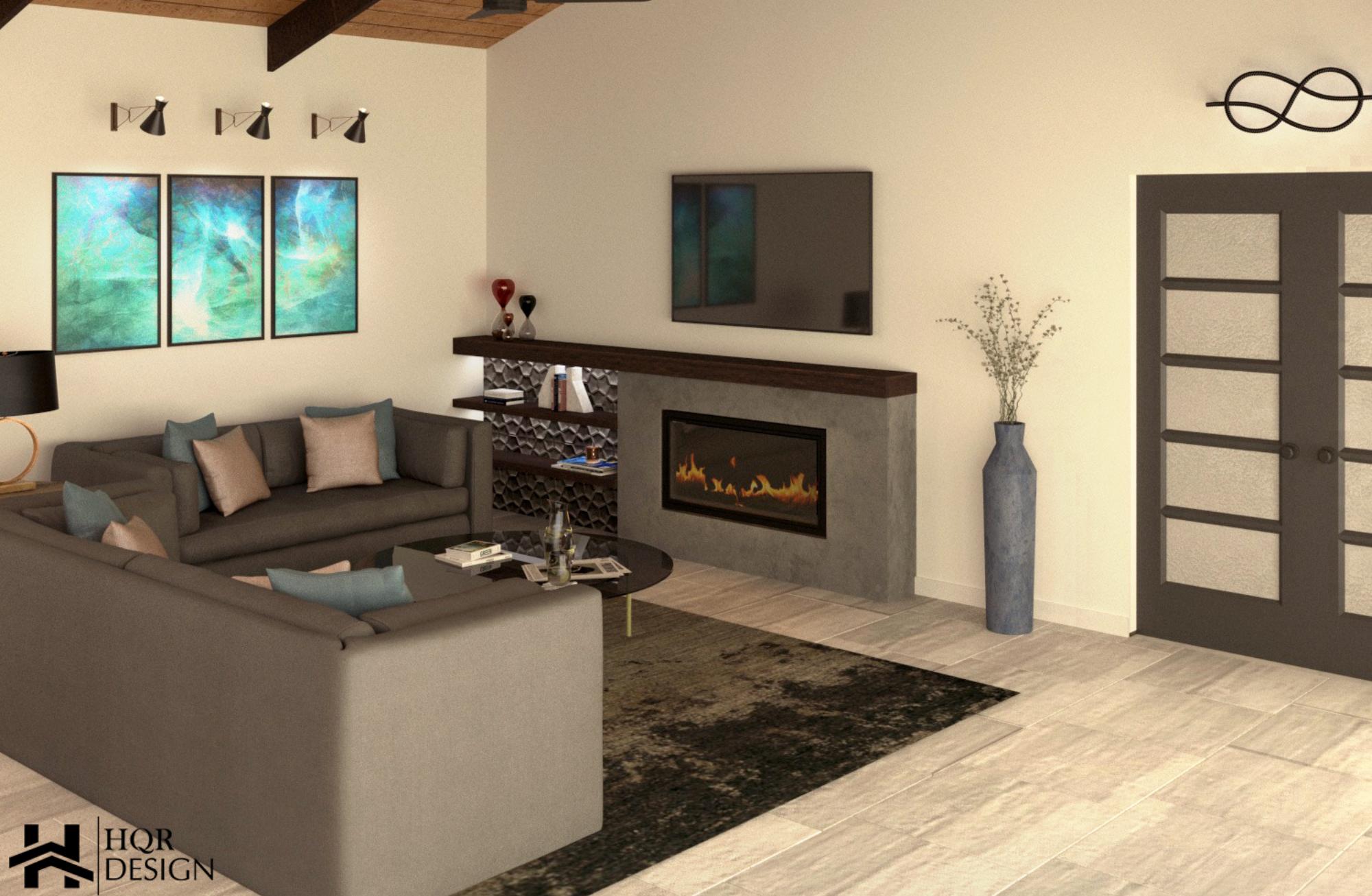 Walnut Creek – Modern Full House (5)