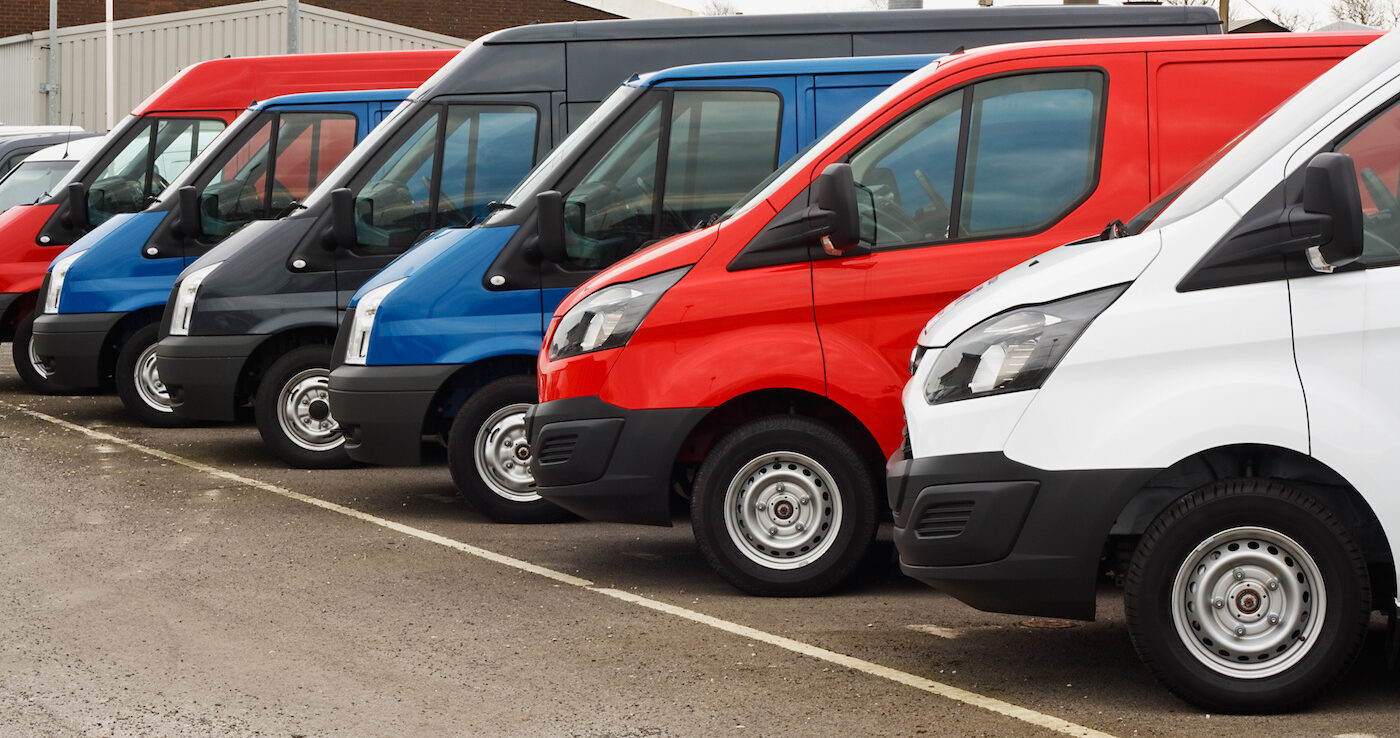 Transit Care Fleet