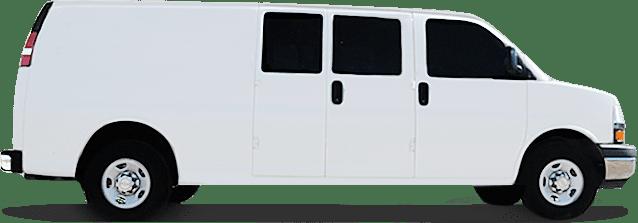 Vans-Old