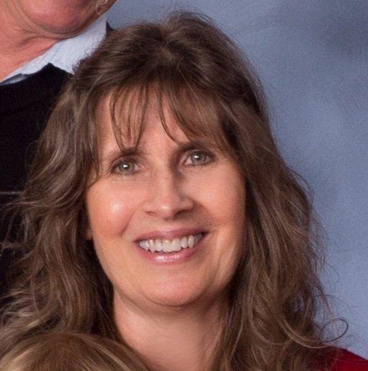 Kathy Hufft