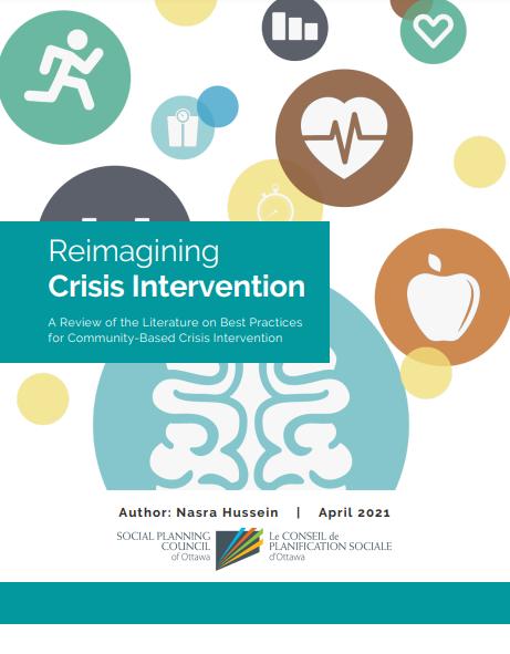 Reimagining Crisis Intervention Report