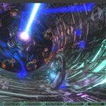 Screenshot Level 5 Synchrotron Beam