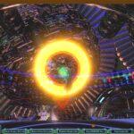 Screenshot Level 6 Mid-Jump