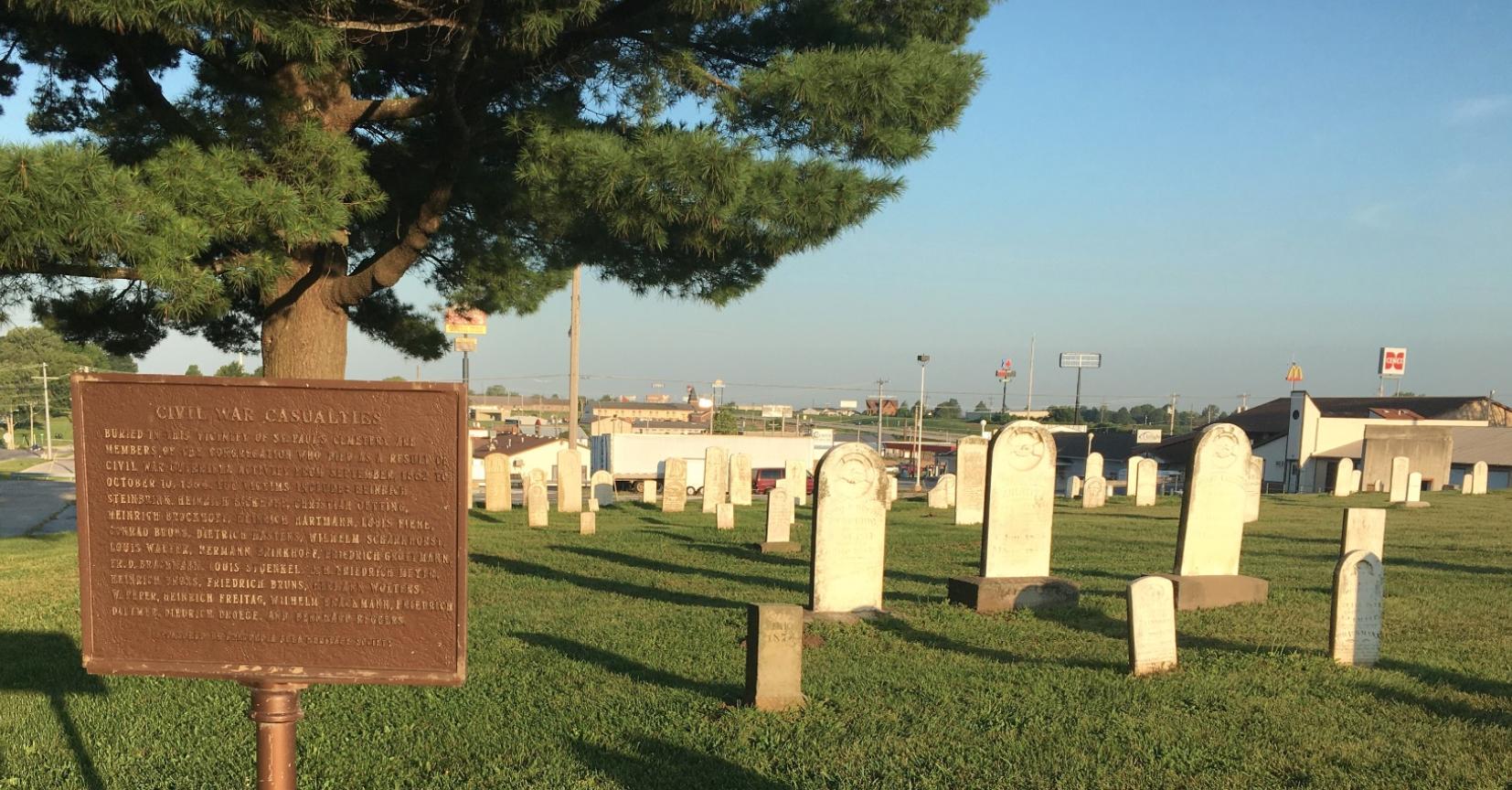 Civil War Casualties