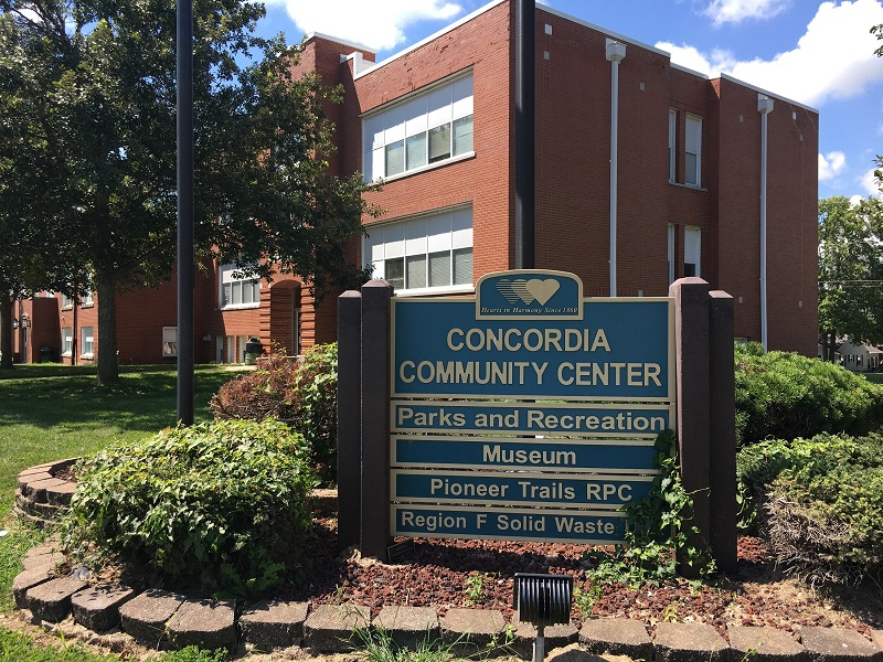Concordia Community Center