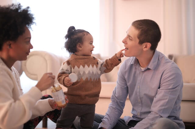 Pediatrician Health Tips: 3 Ways to Show Your Child's Immune System Some Love