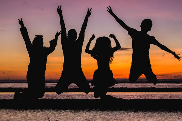 health and wellness activities for teens
