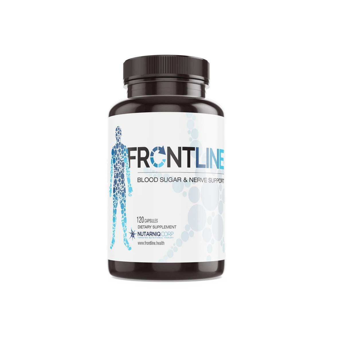 Frontline Dietary Supplements
