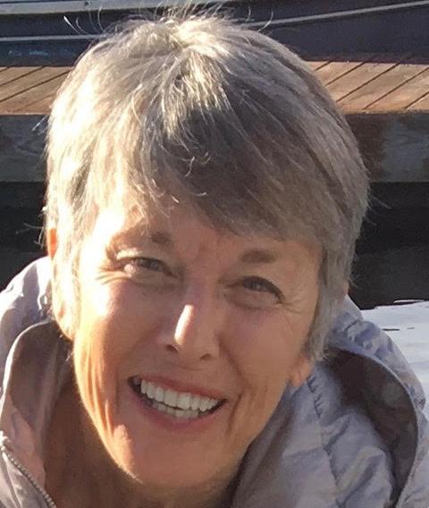 Gretchen Hawley, Treasurer