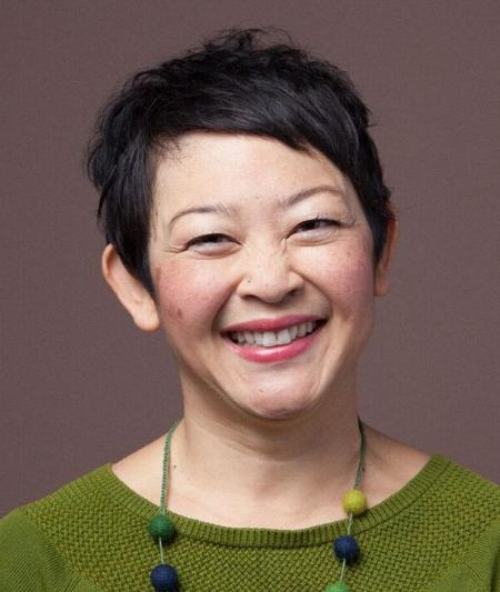 Cindy Ogasawara, Resounding Love President