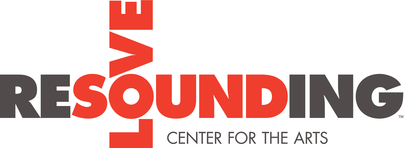 Resounding Love logo