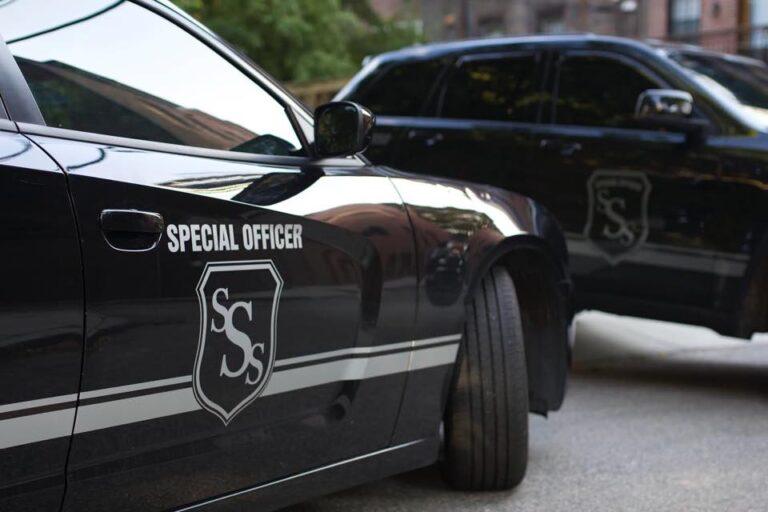 SSS car