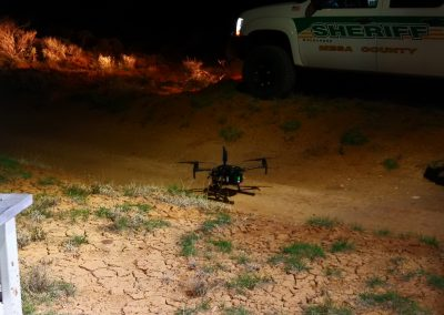 UAV In the Field