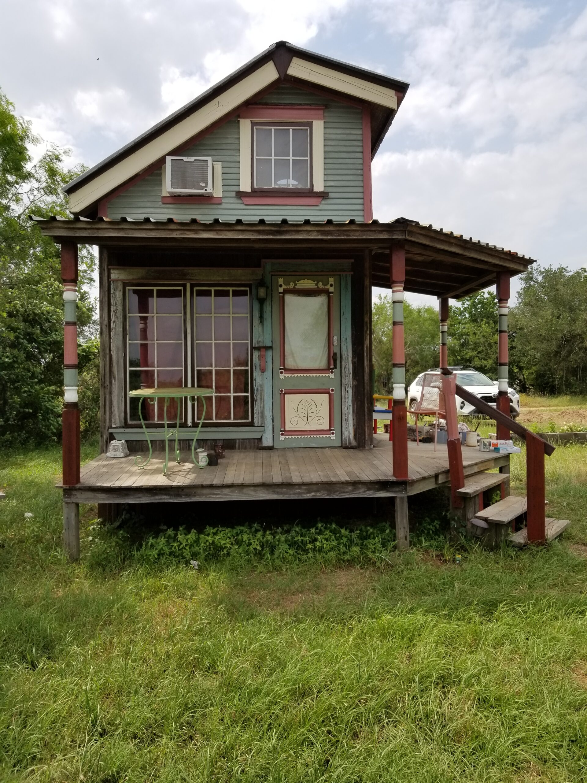 If Your Tiny House Dream Came True, Where Would You Put It?