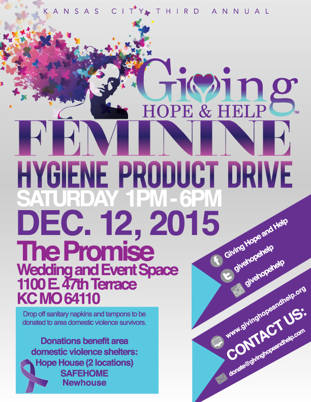 GHH 2015 Fem Drive Flyer for FB