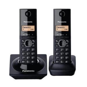 TELEFONO PANASONIC KX-TG1712MEB