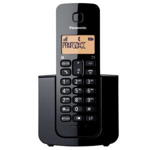 TELEFONO PANASONIC KX-TGB110MEB