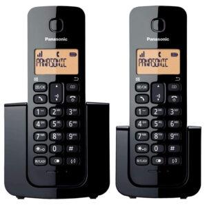 TELEFONO PANASONIC KX-TGB112MEB