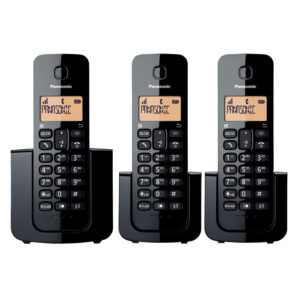 TELEFONO PANASONIC KX-TGB113MEB