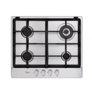 PARRILLA A GAS WHIRLPOOL WP-2450S 60 CM