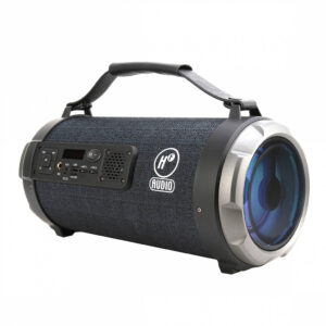 BOCINA PORTATIL HF AUDIO HF-B800 BLUETOOTH
