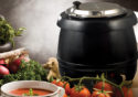 Electric Soup Warmers