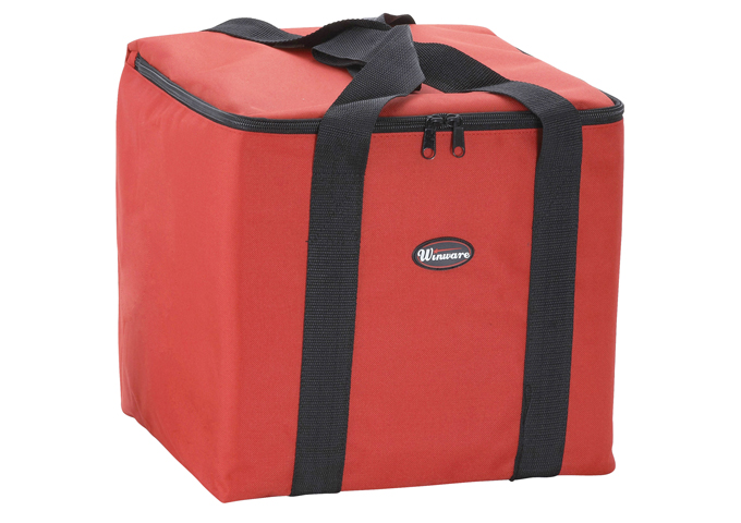 Pizza bags, Insulated Delivery Bag, Multiple Sizes
