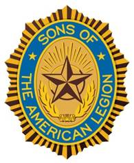 Sons of the Legion Logo