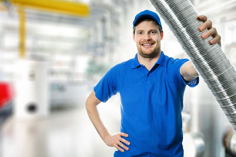 HVAC service and installation