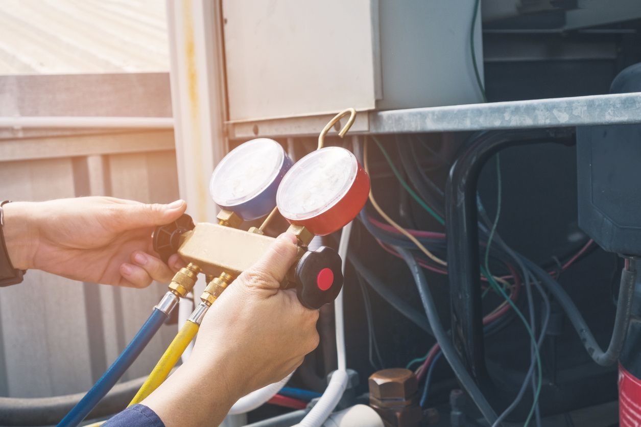 air conditioning (a/c) service