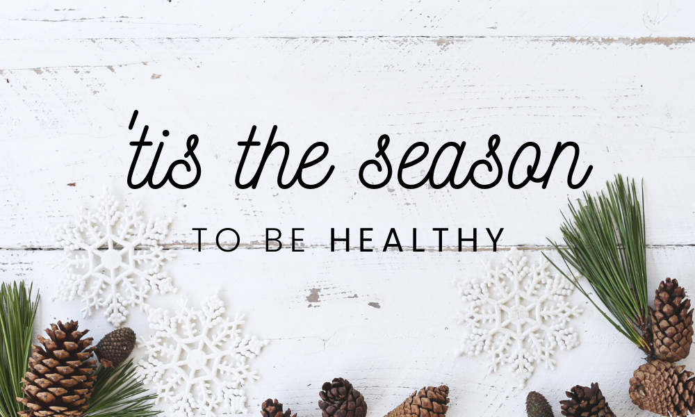 6 Ways to Stay Healthy During The Holidays