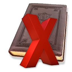 LOSE BIBLE & RELIGIOUS FREEDOM