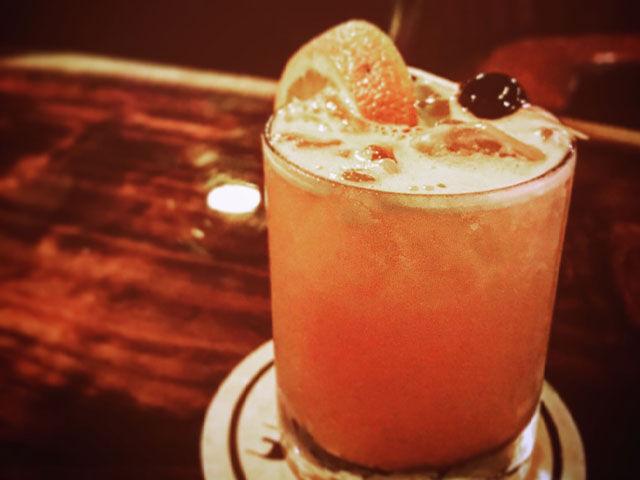 The Lasso signature drink