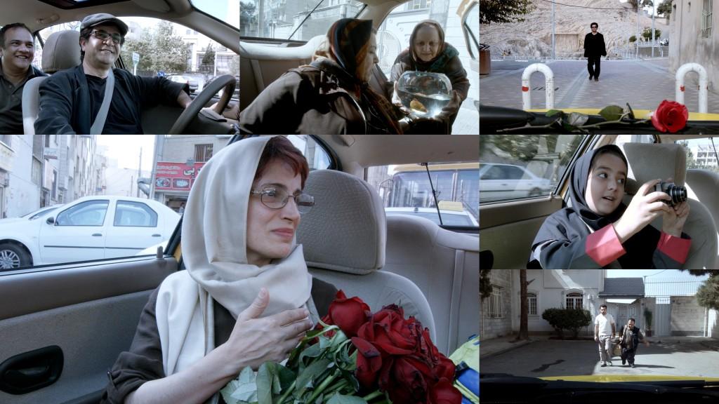 《影評》│伊朗的士笑看人生│觀眾一同參與的伊朗式反思│