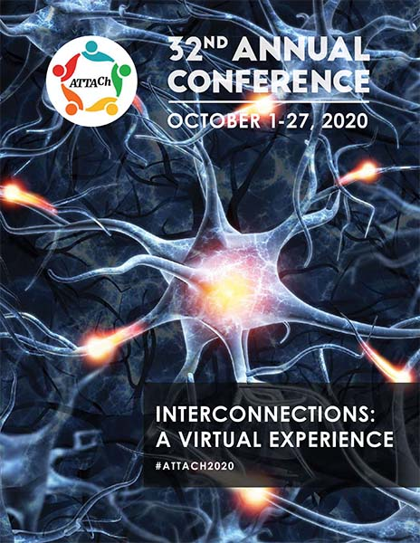 32nd Annual Conference – Interconnections: A Virtual Experience for Parents and Professionals who Work or Live with Adopted Children