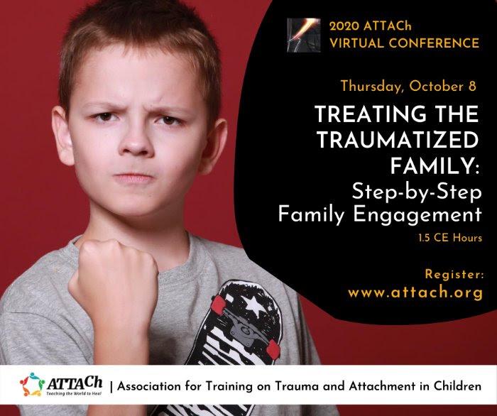 Treating-the-Traumatized-Family