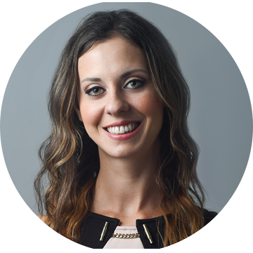 Nicole Bramblett is the Scrivas Client Relationship Manager