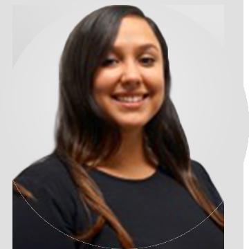 Alyssa Meza is the Senior Manager at Scrivas
