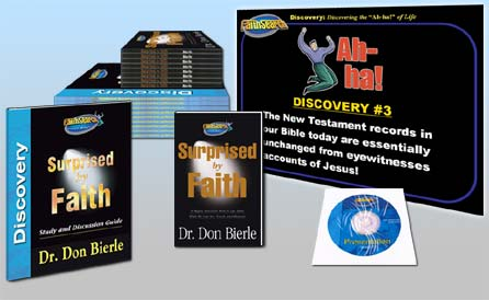 FaithSearch Discovery Study