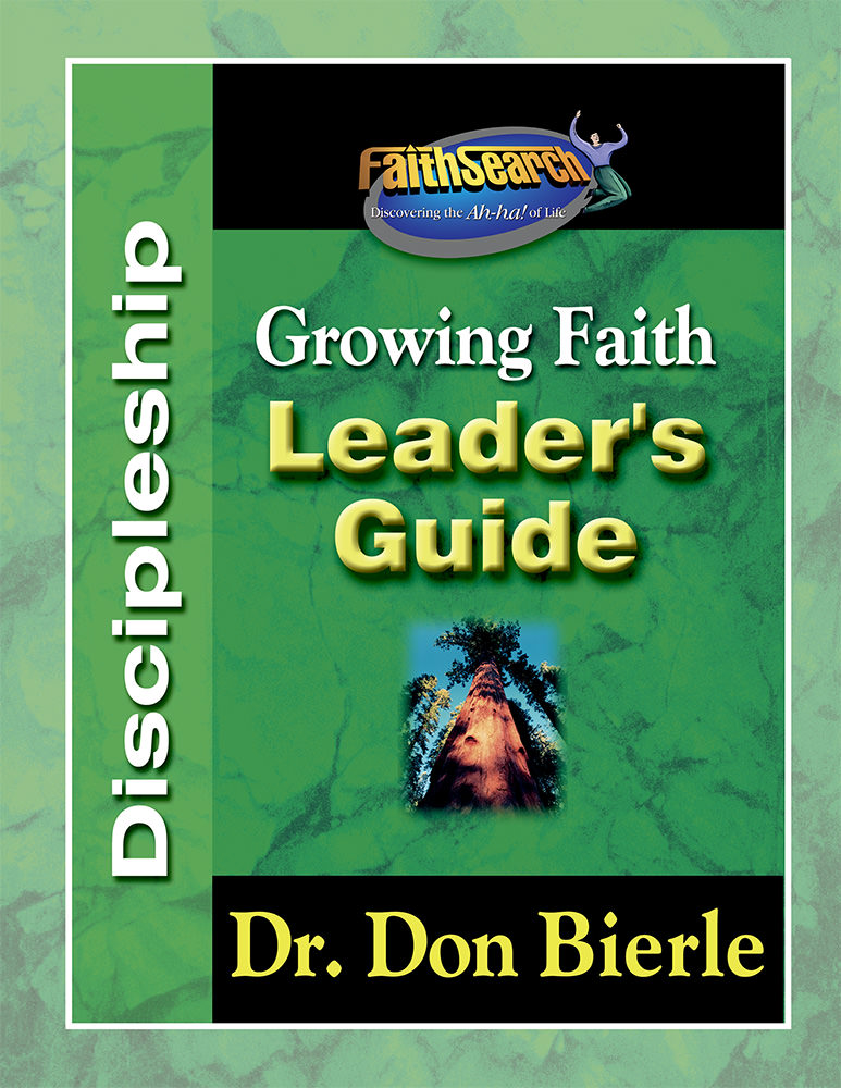 Growing Faith Leaders Guide