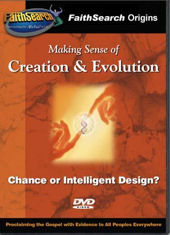 Creation & Evolution