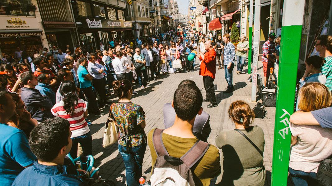 Street-Outreach-In-Turkey