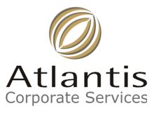 Atlantis Corporate Services logo