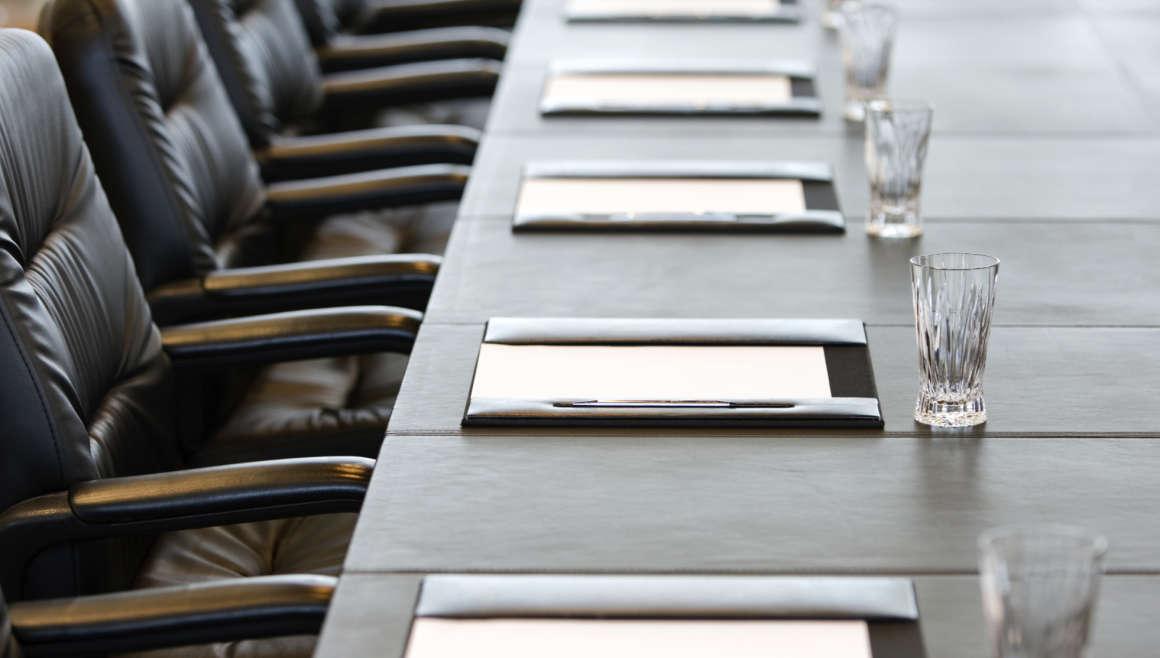 Board Governance