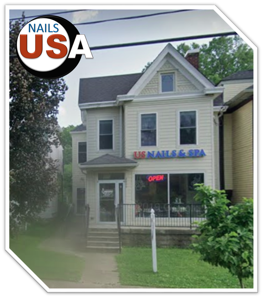 US Nails & Spa on Frankfort Ave 2606 Frankfort Ave, Louisville, KY 40206 (502) 891-0077