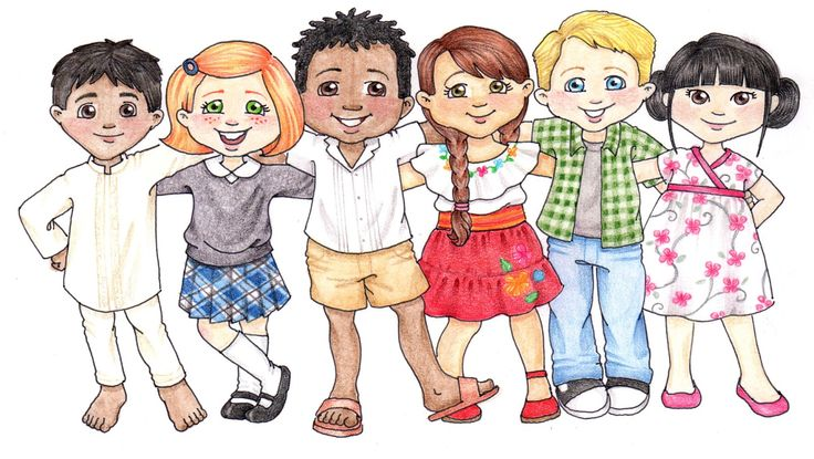 Manque de diversité dans la littérature jeunesse