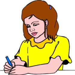 femme-écrit
