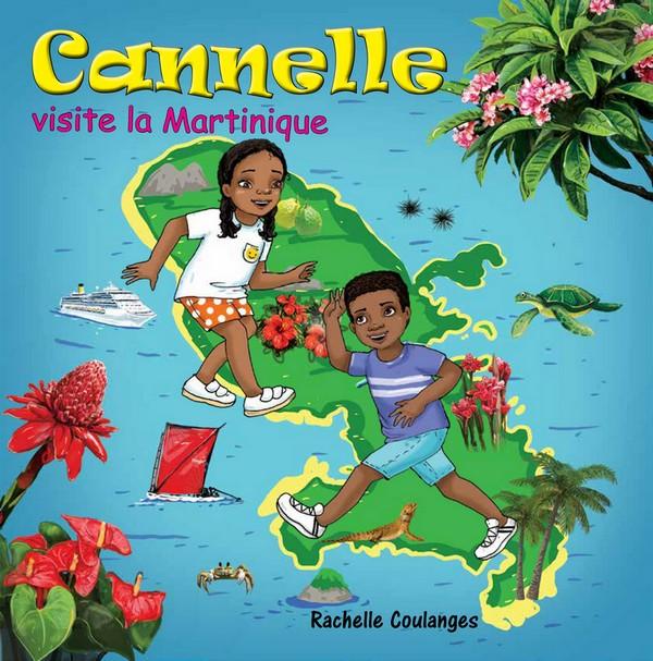 Cannelle visite la Martinique